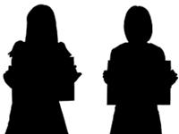 乃木坂46、本日は二期生を2人お披露目