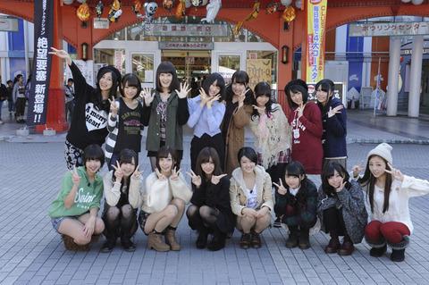 乃木坂46能條愛未のブログに自己最多の700コメント超