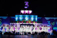 乃木坂46、2ndアルバムのタイトルが「それぞれの椅子」に決定