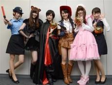 今夜の「乃木坂って、どこ?」は選抜メンバーと秋元真夏が15番勝負!