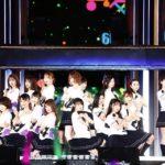 新曲『三角の空き地』を初披露したアンダーメンバー(「乃木坂46 真夏の全国ツアー2018 ~6th YEAR BIRTHDAY LIVE~」DAY3)
