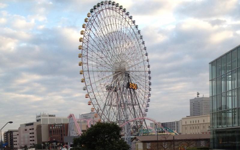 「バレッタ」発売記念全国握手会ミニライブレポート@パシフィコ横浜