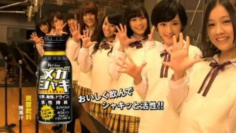 2012 FNS歌謡祭に乃木坂46の出演が決定?