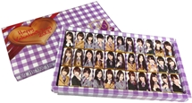 乃木坂46限定チョコレートBOXの売れ行きに不安の声
