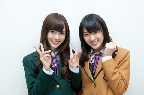 乃木坂46の新曲「渋谷ブルース」は白石麻衣&高山一実のユニット曲