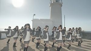 乃木坂46伊藤万理華の個人PV「1カット!」が5万再生