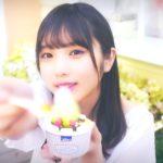 """与田祐希(乃木坂46""""アレンジエッセル""""特典ムービー)"""