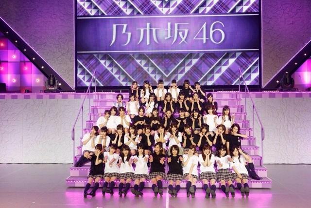 乃木坂46「真夏の全国ツアー2013 FINAL!」@代々木第一体育館レポート