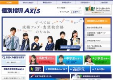 axis-site