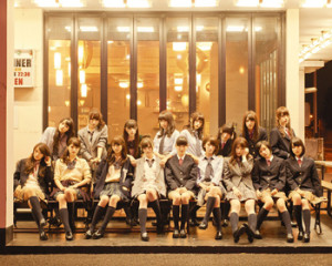 乃木坂46 ©乃木坂46運営委員会