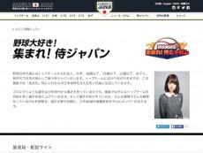baseball-daisuki-japan