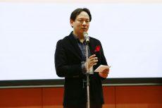 「びっくり!広島」ファイナルプレゼンテーション審査委員長インタビュー