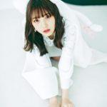 乃木坂46・与田祐希(光文社「bis」2018年11月号のハロウィン特集より)