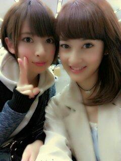 乃木坂46のブログにまつわるetc. 第12回「すっぴん(^_-)end」