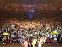 乃木坂46のブログにまつわるetc. 第16回「エキストラの幸せ」
