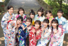 乃木坂46・4期生(「B.L.T.」2019年10月号 別冊付録・両面超ビッグポスター<表面>)