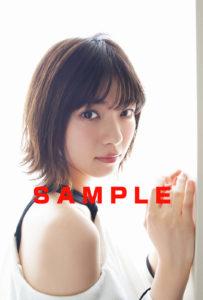 「blt graph. vol.30」セブンネットショッピング 購入者特典:西野七瀬(乃木坂46)ポストカードA