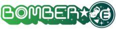 メ~テレ「BOMBER-E」番組ロゴ