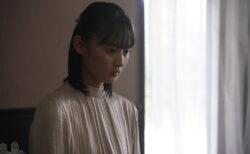 屋敷パートに登場する遠藤さくら(ひかりTVオリジナルドラマ「ボーダレス」場面写真第2弾)