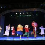 舞台『コジコジ』の場面写真