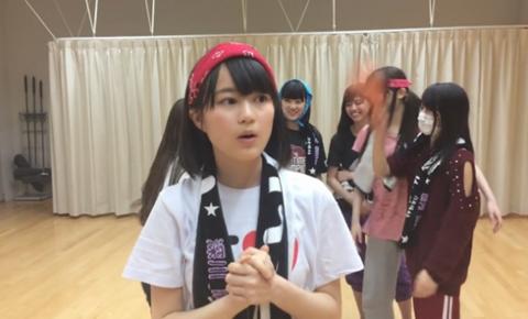 AKB48チームB兼任の生駒里奈が第6回AKB48選抜総選挙に立候補