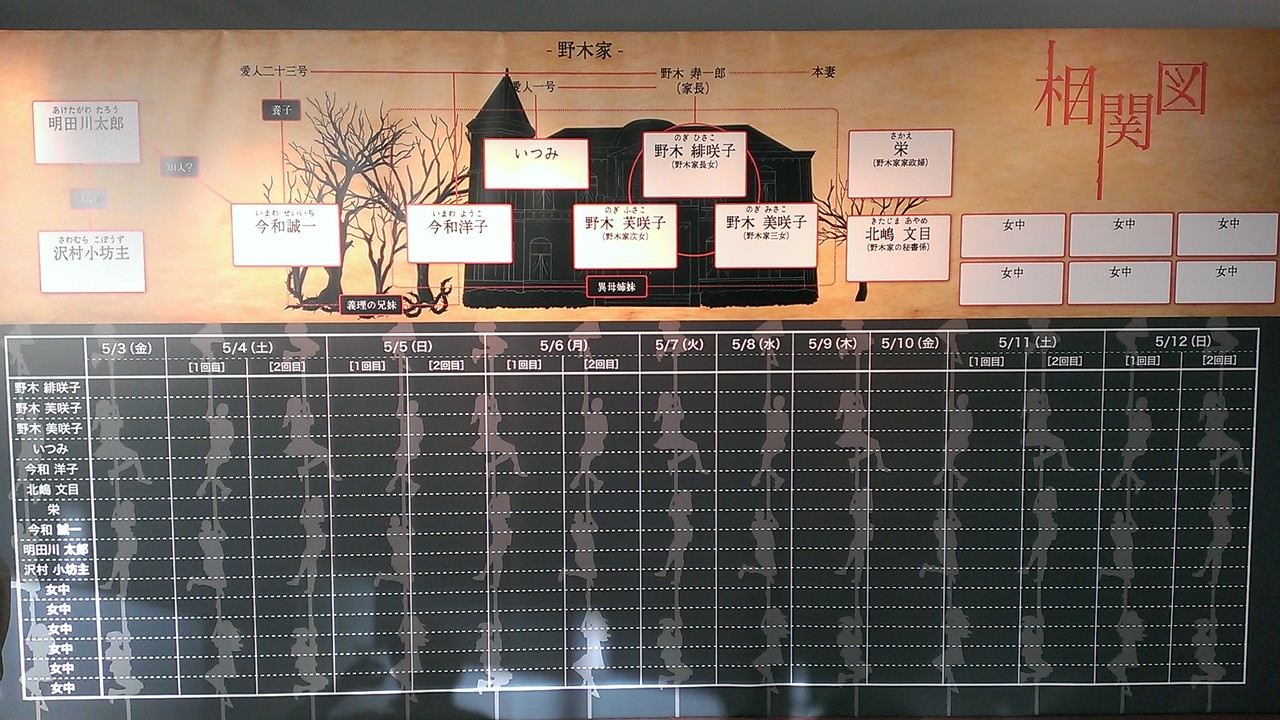 乃木坂46「16人のプリンシパル deux」@東京公演5/3レポート
