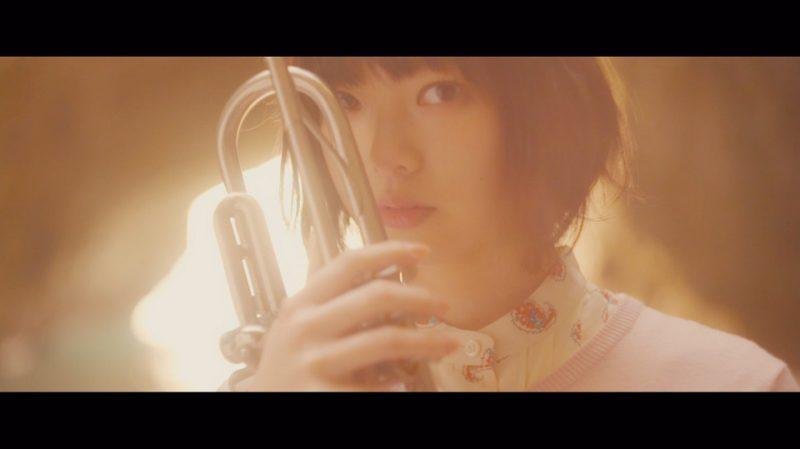 欅坂46 平手友梨奈 個人PV『>>> swIming/girrrrrl <<<』