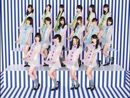乃木坂46の新曲が12月19日に発売決定!清楚なイメージを一新