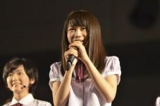 AKB48岩立沙穂が乃木坂46川後陽菜に興味を示す