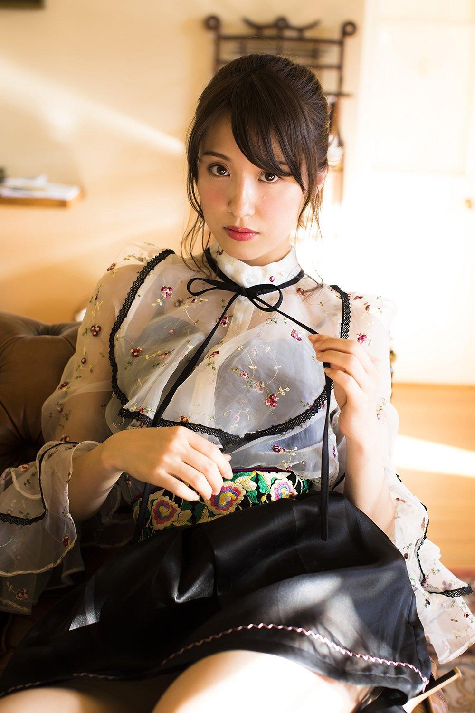 乃木坂46・衛藤美彩、オーストラリアで撮影のソロ写真集を4月発売