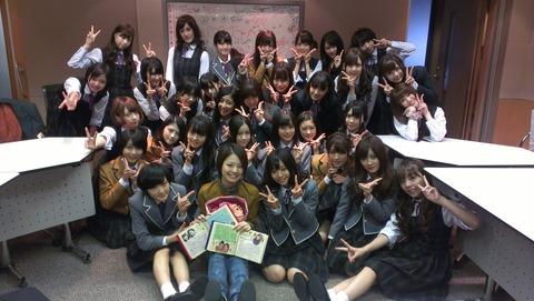 乃木坂46岩瀬佑美子がグループ初の卒業