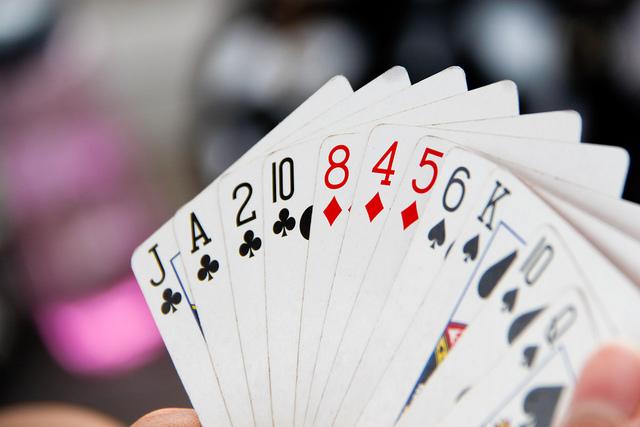 乃木坂46デイリーコラム 第33回・水曜特集「新トランプゲーム『46』」