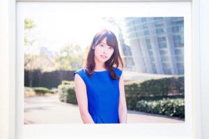 乃木坂46・2ndアルバム「それぞれの椅子」乃木展(衛藤美彩)
