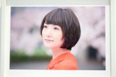 乃木坂46・2ndアルバム「それぞれの椅子」乃木展(生駒里奈)