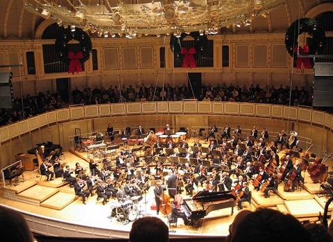 デイリーコラム第8回・水曜特集「乃木坂46でオーケストラを編成したら」