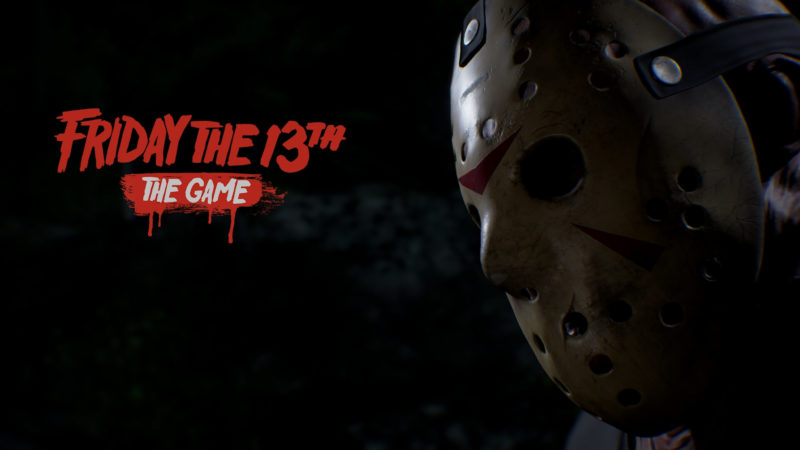 PlayStation®4専用ゲームソフト「フライデー・ザ・サーティーンス:ザ・ゲーム日本語版(Friday the 13th:The Game)」