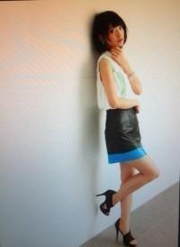 深川麻衣の3月8日のブログ『のーぎのっぎー*591歩』より、その2
