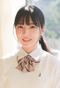 乃木坂46・早川聖来(「graduation2019高校卒業」)