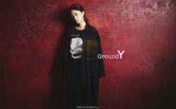 Ground Y × Mai Fukagawa 2nd Collection_1(モデル:深川麻衣)