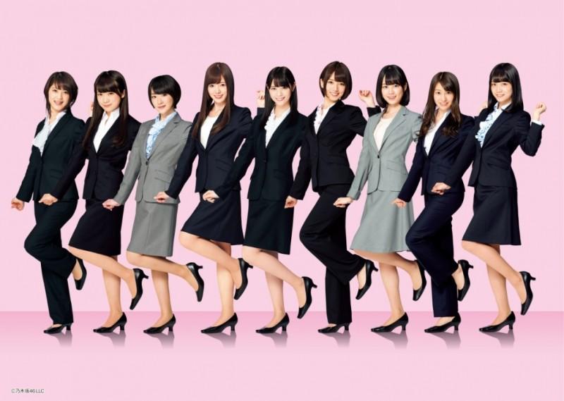 乃木坂46出演のはるやま新CMソングに新曲『命は美しい』を採用