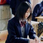 森田ひかる(ひかりTVオリジナルドラマ「ボーダレス」場面カット)