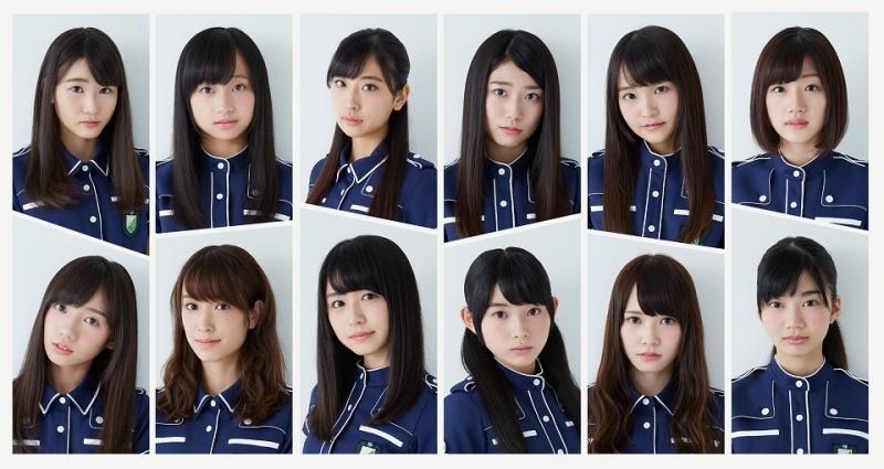 けやき坂46、初の単独イベント「ひらがなおもてなし会」を赤坂BLITZで開催決定 TBSチャンネル1で独占放送も