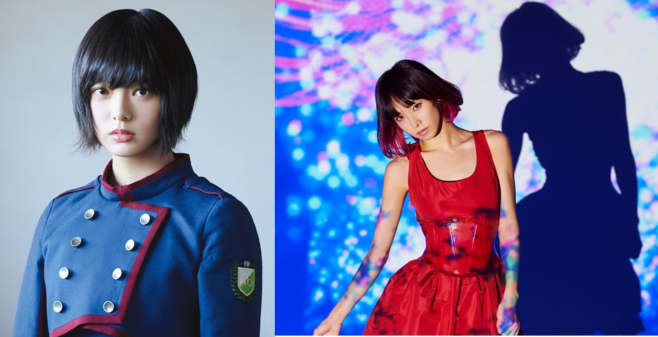 欅坂46・平手友梨奈が「SCHOOL OF LOCK!」の「GIRLS LOCKS!」新ガールズに