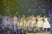 乃木坂46の「BAD BOYS J」出演による新たなファン層の開拓