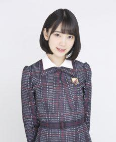 乃木坂46・堀未央奈