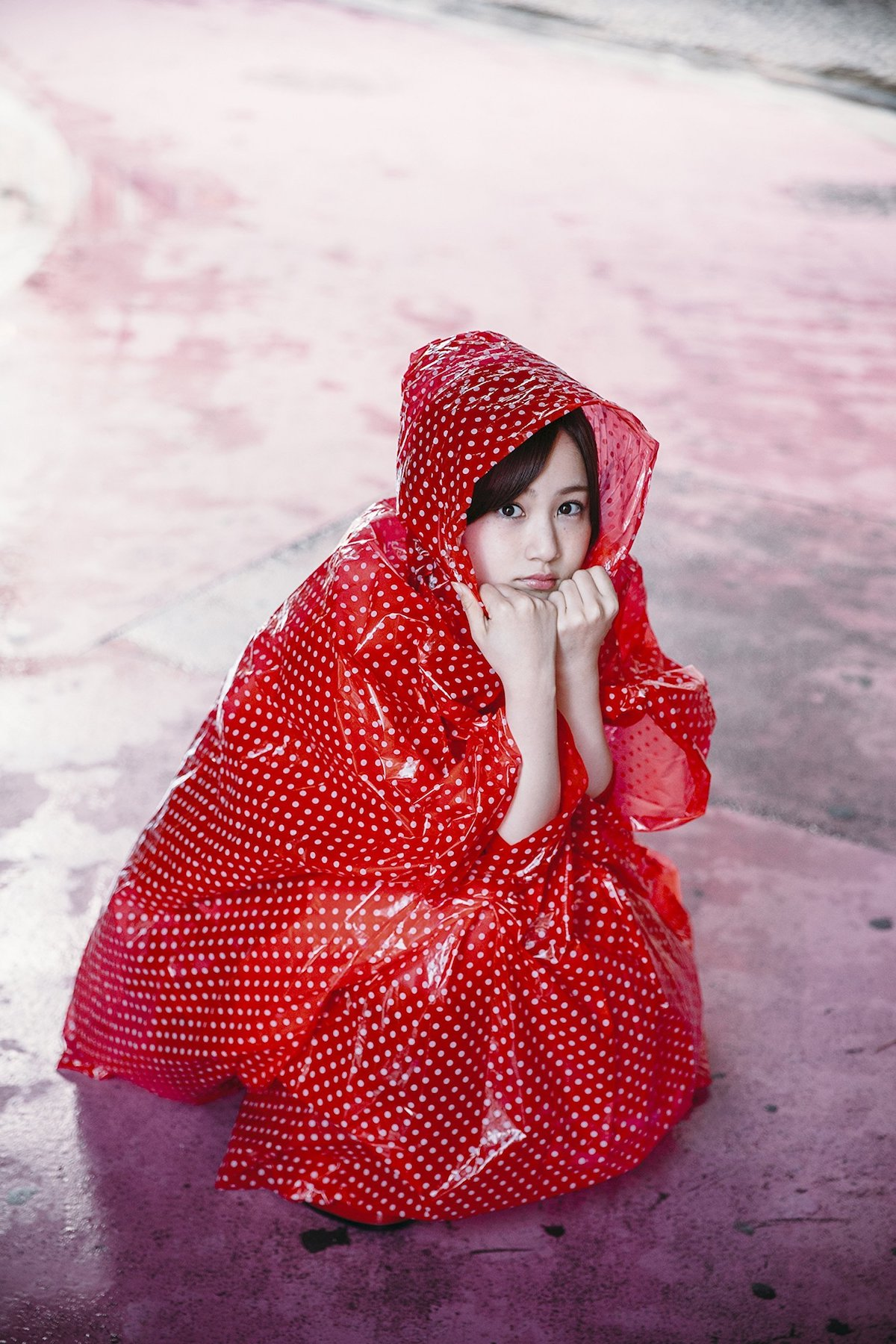 乃木坂46・星野みなみ、20歳記念の1st写真集はポルトガルで「自分の精一杯が出せれば」