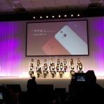 乃木坂46の新曲タイトルは「何度目の青空か?」に決定、HTCイベントで初披露