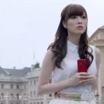 HTC J butterfly HTL23×乃木坂46のCM全篇を公開