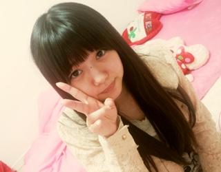 AKB川栄「みおりんが乃木坂46のあしゅりんに似てる」