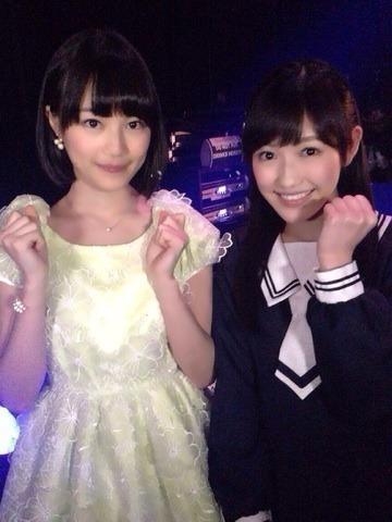 渡辺麻友、AKB48紅白の「君の名は希望」は秋元康に直訴していた